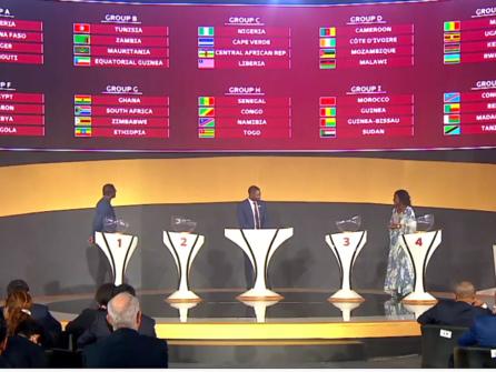 Mondial 2022 – Tirage au sort du 2ème tour préliminaire Afrique: Le Mali dans le groupe E avec l'Ouganda, le Kenya et le Rwanda