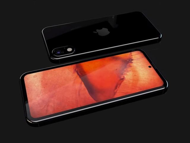 Cet iPhone SE 2 / iPhone 9 va mettre tout le monde d'accord
