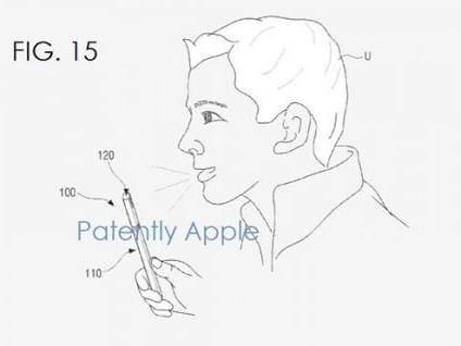"""Après Touch ID et Face ID : Apple prépare un """"Breath ID"""" pour éliminer la découpe de l'écran iPhone X"""