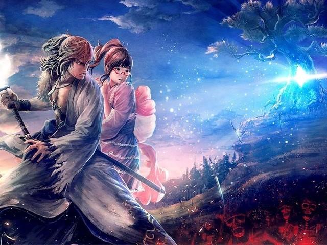 Katana Kami : A Way of the Samurai Story dévoile ses activités diurnes et nocturnes dans une nouvelle bande-annonce