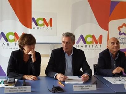 Plan Logement : ACM Habitat redoute une perte de 8 M€ de capacité d'autofinancement