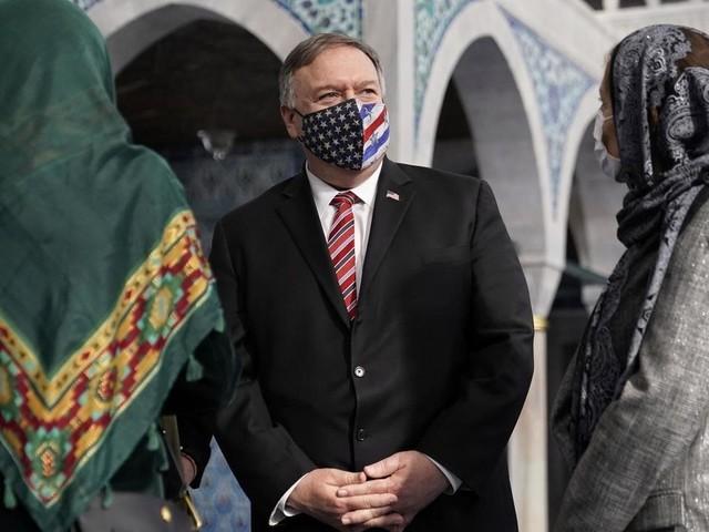 Tournée de Mike Pompeo au Moyen-Orient: l'Iran toujours en ligne de mire?
