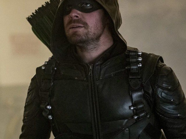 Arrow : Votre avis sur le season finale 'Life Sentence' [6×23] !