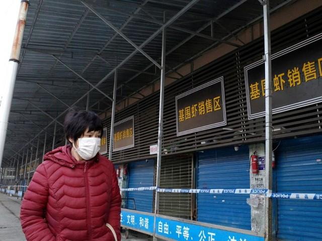 Le mystérieux virus a fait une nouvelle victime en Chine
