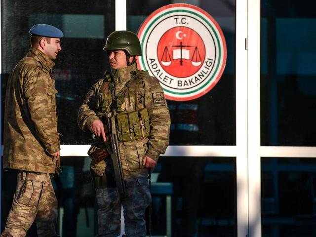 Turquie: début du procès de l'attentat du Nouvel An à Istanbul
