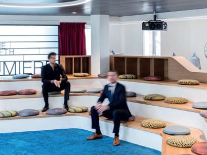 Flexibilité, télétravail, nouveaux espaces de travail… Le NWoW veut casser les codes de l'entreprise