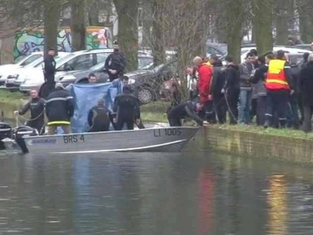 France : un Marocain jugé pour avoir tué sa femme et jeté son corps dans un canal