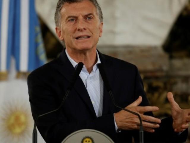 L'Argentine dans un labyrinthe économique: déficit, inflation et dette
