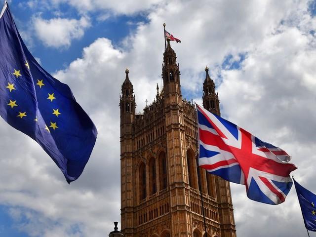 Brexit: le coup de gueule d'un chef étoilé français menacé de quitter le Royaume-Uni