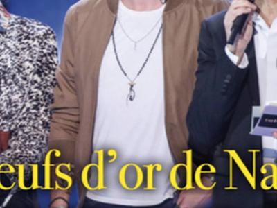Nagui, poule aux œufs d'or, des millions rapportés à France 2