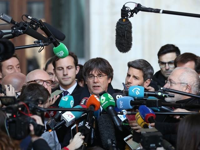 Ottawa refuse une autorisation de voyage à Carles Puigdemont