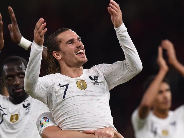 Euro-2020: le pire et le meilleur tirage pour l'équipe de France