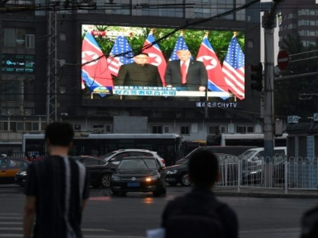 Sur la Corée du Nord, Pékin ne se laissera pas mettre de côté