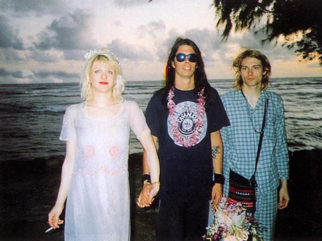 Le mariage de Kurt & Courtney à Hawai