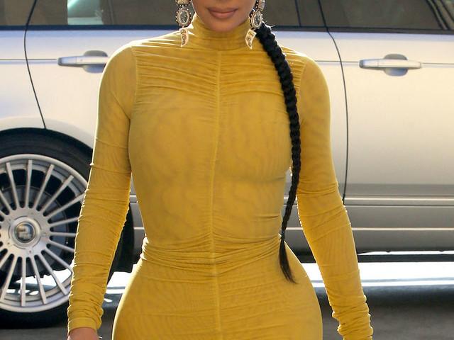 Combien Kim Kardashian a-t-elle dépensé pour sa fête d'anniversaire ?