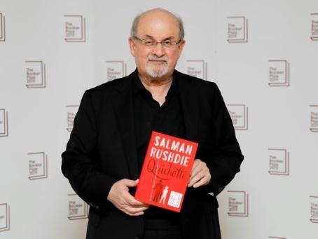 Cinq choses à savoir sur le Booker Prize
