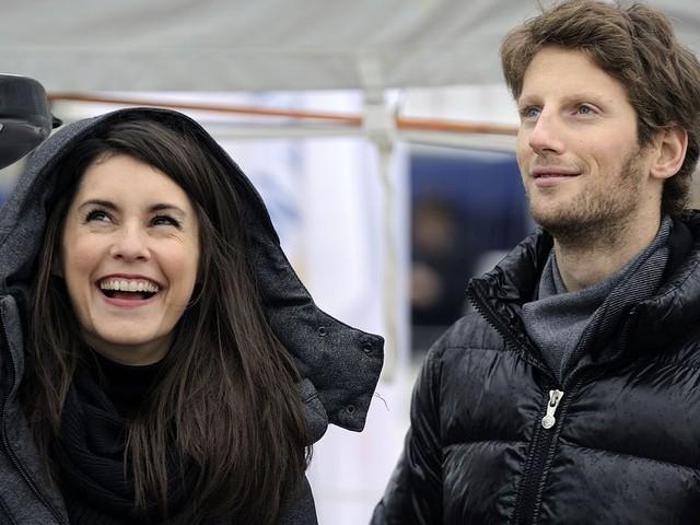 Le pilote Romain Grosjean fait fuir des cambrioleurs entrés chez lui en pleine nuit