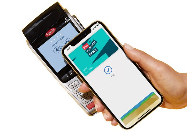 L'Europe se penche sur la puce NFC des iPhone réservée à Apple Pay