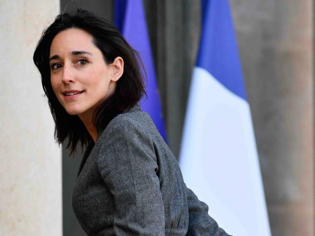 Craquage : quand Brune Poirson imagine le saccage de Radio Classique... par Europe écologie-Les Verts