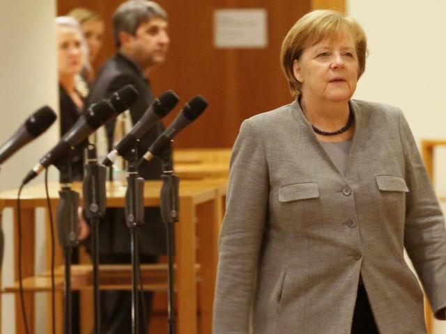 Allemagne: les négociations pour un former un nouveau gouvernement ont échoué