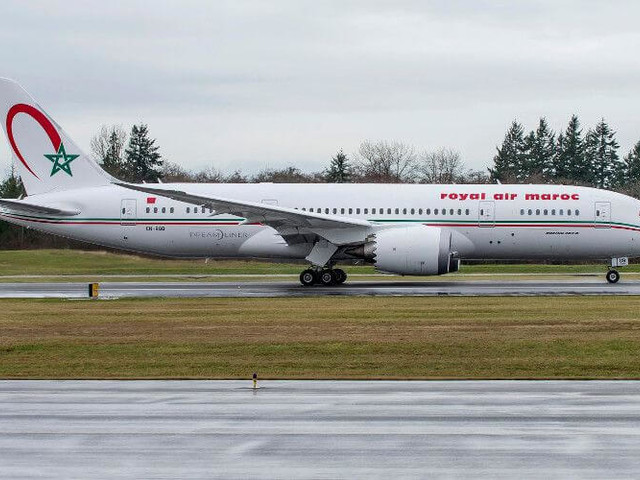 Royal Air Maroc lance plusieurs vols