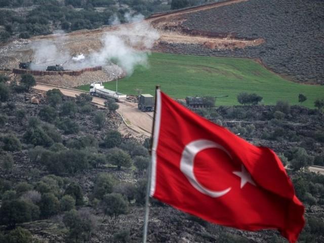 Paris appelle Ankara à cesser son offensive contre les Kurdes syriens