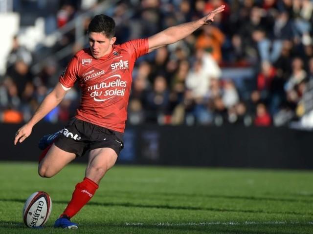 Challenge européen: Toulon vainqueur à l'arraché des Scarlets