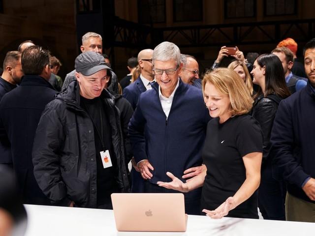 Rétrospective : 2018 chez Apple, toutes les nouveautés lancées cette année