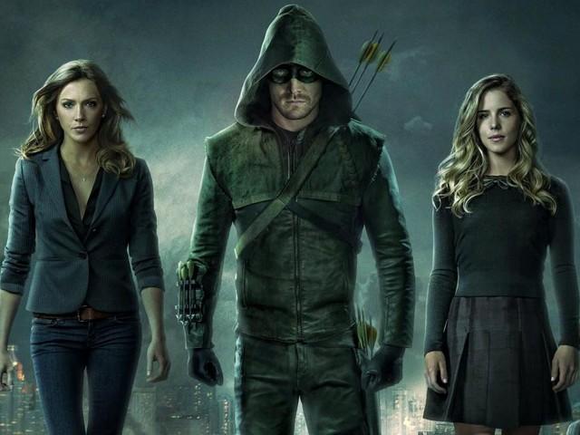 Arrow saison 7 : SPOILER bientôt de retour ?