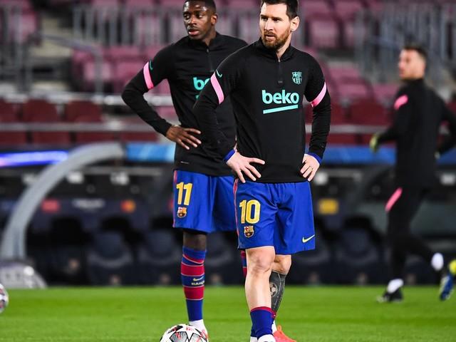 Mercato - Barcelone : Après Lionel Messi, Joan Laporta s'est fixé une nouvelle priorité !