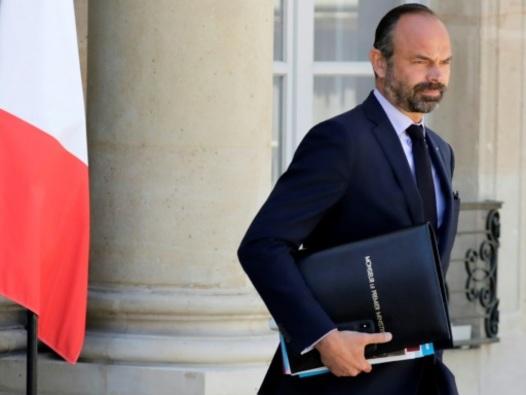 Réforme de l'Etat: Philippe prépare son projet de réorganisation de l'administration
