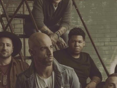 Daughtry : nouveau single dévoilé, Backbone