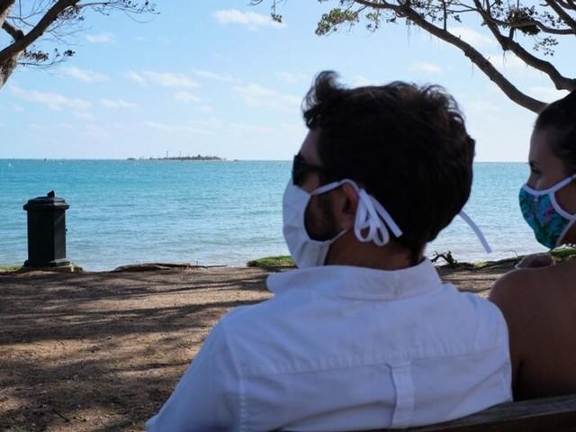 Covid: la Nouvelle-Calédonie sort du confinement
