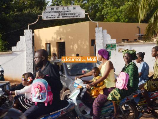 La jeunesse malienne :« La reconstruction du pays se fera avec nous ! »