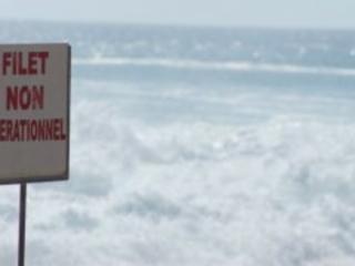 Saint-Paul : baignade interdite à Boucan Canot