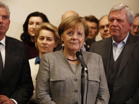 Allemagne: quelles issues après l'échec des négociations gouvernementales?