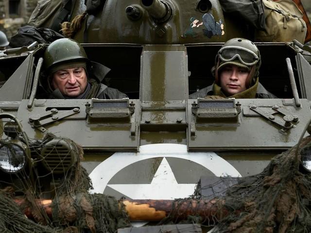 """75 ans de la Bataille des Ardennes: une """"colonne de la Libération"""" sillonnera la région du 17 au 21 janvier"""