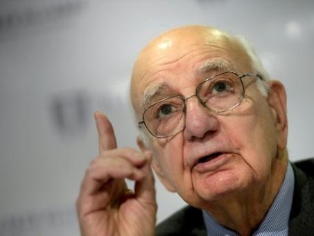 Paul Volcker, qui a terrassé le dragon de l'inflation, est mort