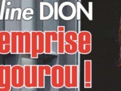 Céline Dion, manipulation, secte, sa réponse surprenante
