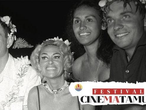 Festival Cinematamua: La Polynésie des années 30 à 80 à l'honneur le 28 juin