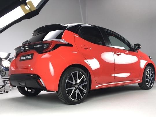 Exclu Caradisiac - Nouvelle Toyota Yaris hybride (2020) : à partir de 20900€