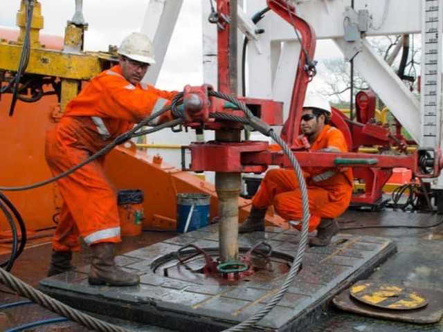 Maroc : forage de nouveaux puits de gaz par SDX Energy