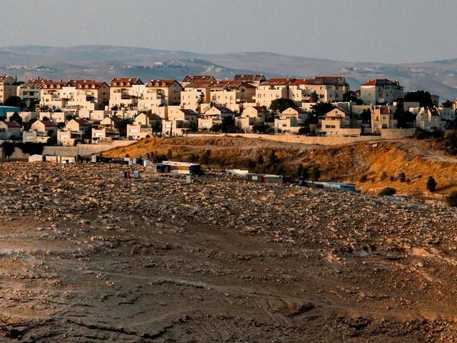 """Palestine: l'ONU appelle à l'arrêt """"immédiat"""" de l'expansion des colonies israéliennes illégales"""