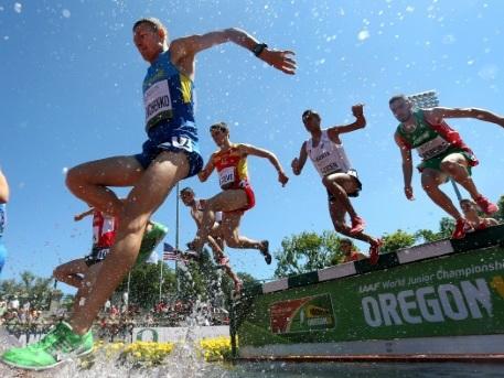 Report des JO: les Mondiaux d'athlétisme de 2021 reportés à 2022