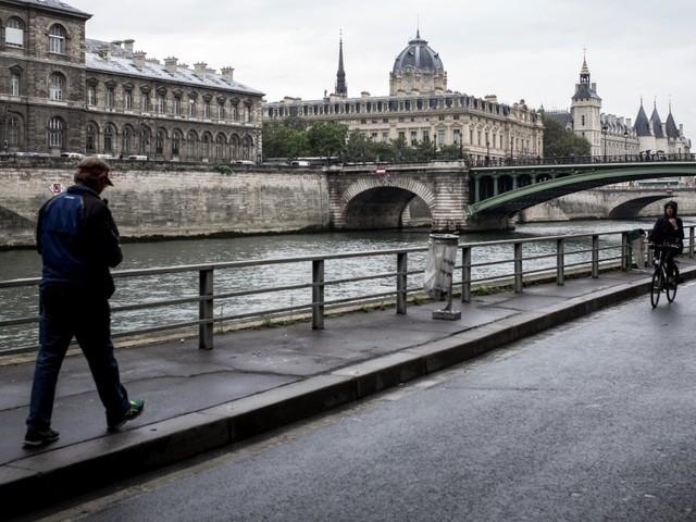 """La piétonnisation des voies sur berge à Paris n'a pas eu d'impact """"significatif"""" sur la """"pollution de fond"""""""