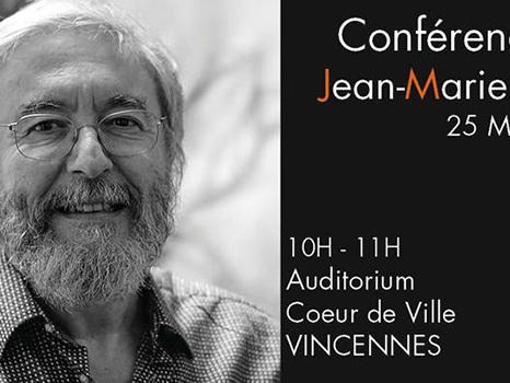 Vincennes Images Festival : conférences et workshops