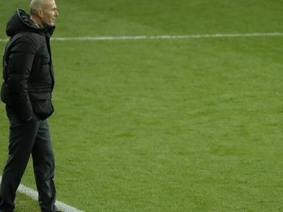 COVID-19 en 24h : retard d'AstraZeneca, Zidane, crise alimentaire aux États-Unis...