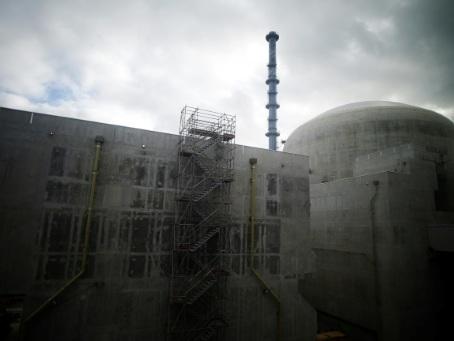 EPR de Flamanville: le patron d'EDF confirme le retard de mise en service