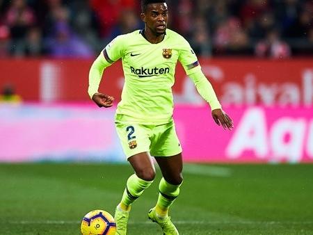 Mercato - PSG: Le Barça aurait déjà tranché pour l'avenir de Semedo!