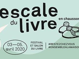 Bordeaux : L'Escale du livre aura lieu... en chaussons!